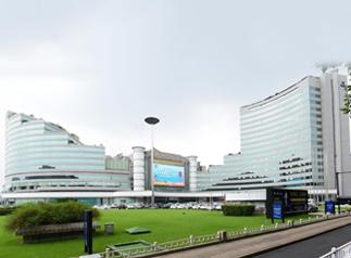 浙江世贸中心