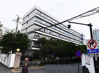 文北巷27号办公楼