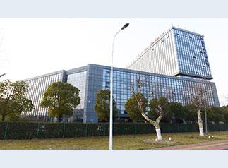 西安交通大学苏州科技园・漕湖