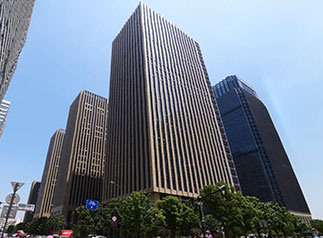 义乌总部经济园