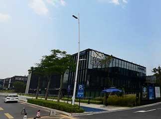 前海企业公馆