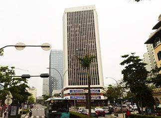 香缤国际金融中心