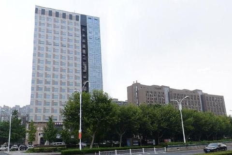 野风・现代置业大厦