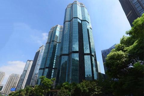 中华航空大厦