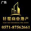 杭州轩耀房地产代理有限公司