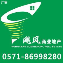 杭州飓风房地产代理有限公司(1店)