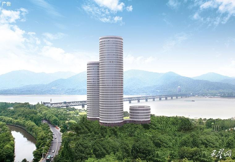 杭州亚科中心写字楼