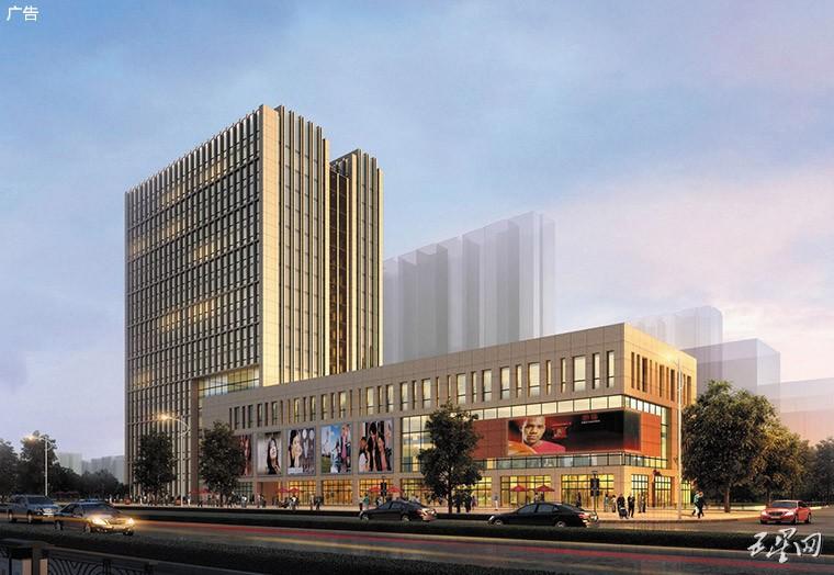 杭州益展商务大厦写字楼