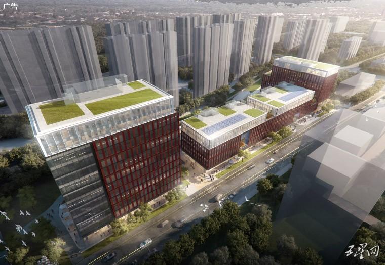 杭州LOFT49创意城市先行区写字楼