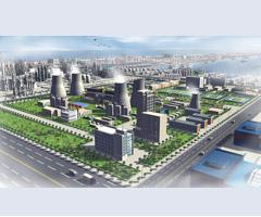 南港工业区