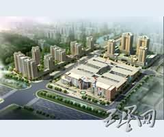 杭州湾建材城