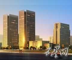 绿城宁波研发园