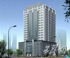 宏南投资大厦