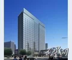 海洲国际商务大厦
