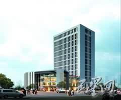 瑞唐国际大厦