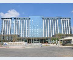 金港科技创业中心