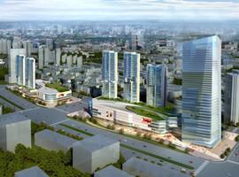 中国铁建・天津国际城