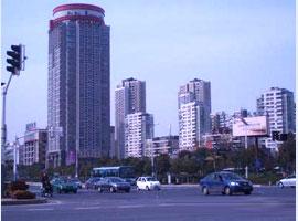 紫鑫商务花园