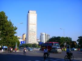 天津国际大厦