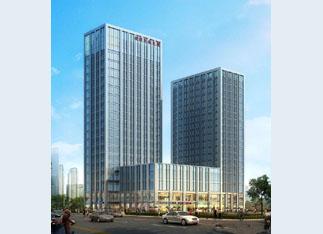 盛安建设发展大厦