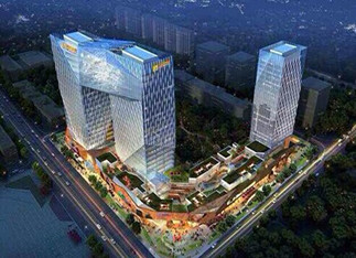 泰禾长安中心