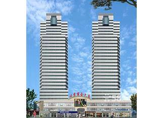 北京商会大厦