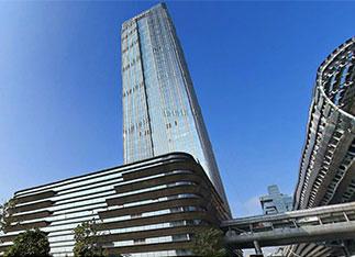 广交会大厦