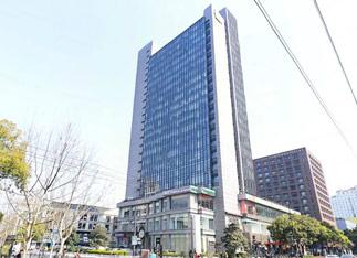 美达・丽阳国际商务中心