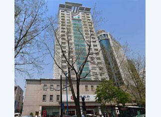 浙江省建工大厦