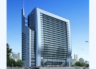 中小企业大厦
