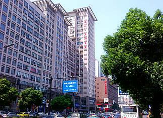 昌地・火炬大厦
