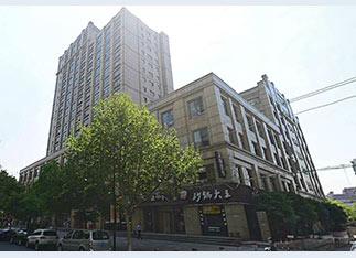 蓝海时代国际大厦