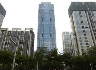 华嵘世纪大厦