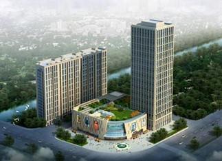 汇鑫商务广场