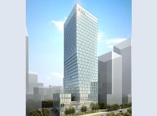 新海宜・易思博软件大厦