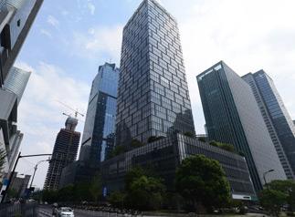 圣奥中央商务大厦
