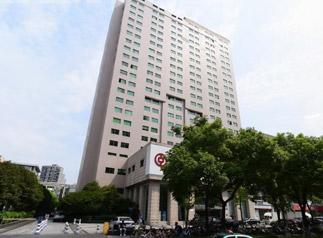 钱江科技大厦