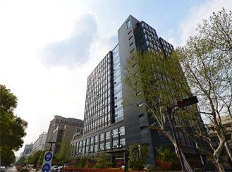 信息技术大厦
