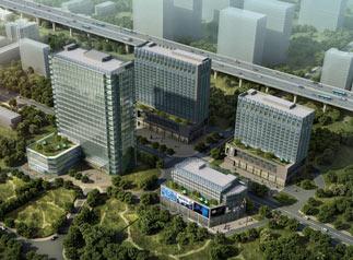 涛景国际展贸中心