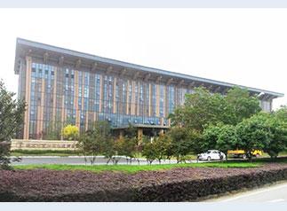 牛首山文化科技产业园
