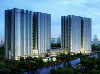 平湖总商会大厦