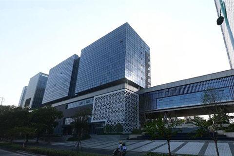 跨界好物数字经济园